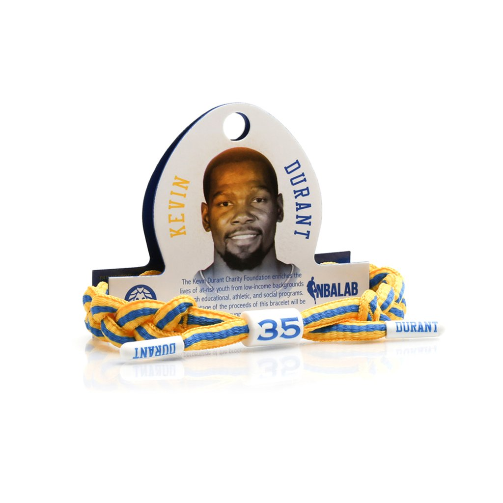 Rastaclat NBA All-Star Kevin Durant