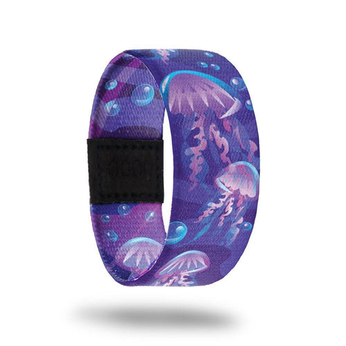 ZOX STRAP Electric Bloom
