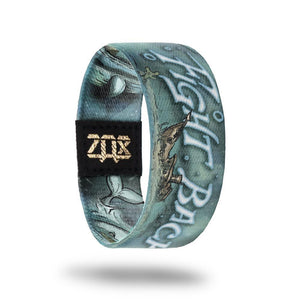 ZOX STRAP Fight Back