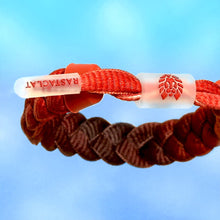 Rastaclat Fired Edges - Translucid Collection