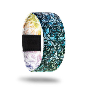 ZOX STRAP Follow The Light