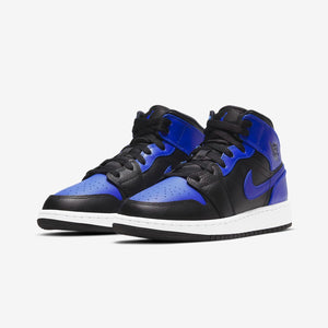 "GS Air Jordan 1 Mid ""Royals"" 2020 (554725-077)"