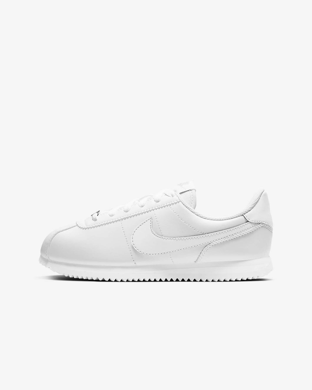 GS Nike Cortez Basic Leather