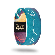 ZOX STRAP Give Life