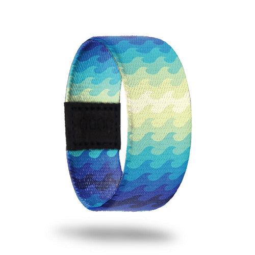ZOX STRAP Go With The Flow