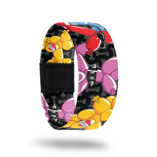 ZOX STRAP Good To The Bone