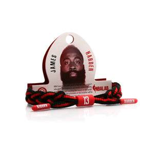 Rastaclat NBA All-Star James Harden