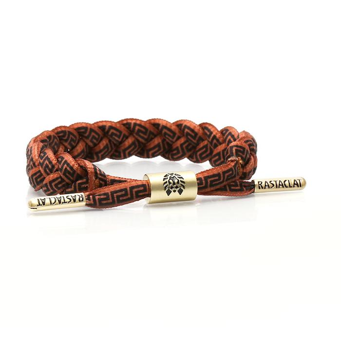 Rastaclat Hermes - Mount Olympus Collection