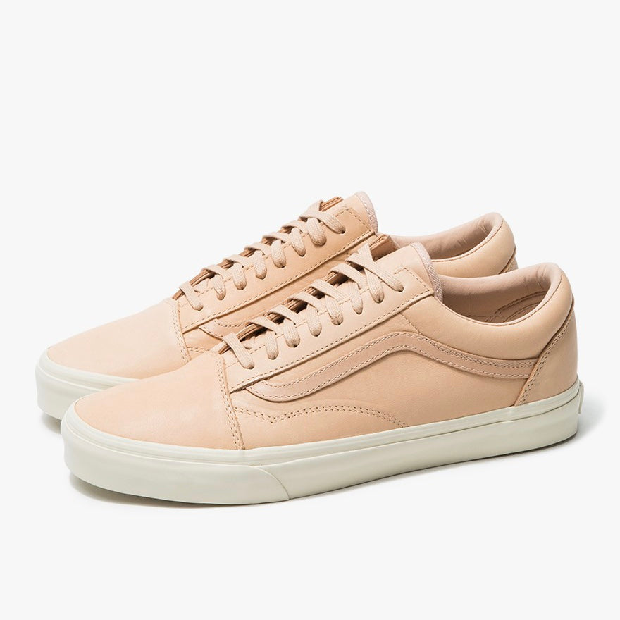Vans Old Skool (Veggie Tan)