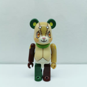 "Bearbrick ""Bear is KUMAKUMA""SERIES 35 