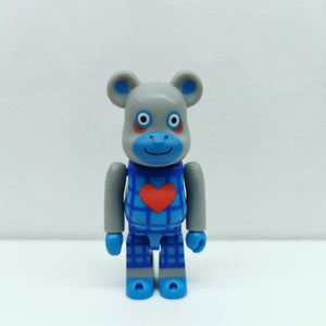 Bearbrick Jimmy SPA ANIMAL SERIES 19 | 100% | No box | Pre-owned (2009)