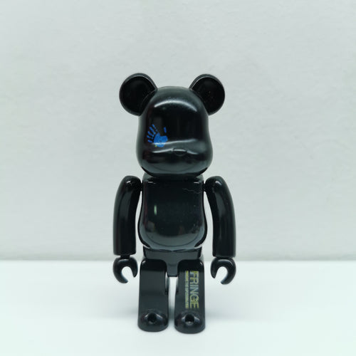 Bearbrick Fringe HORROR SCIENCE FICTION SERIES 23 | 100% | No box | Pre-owned (2011)