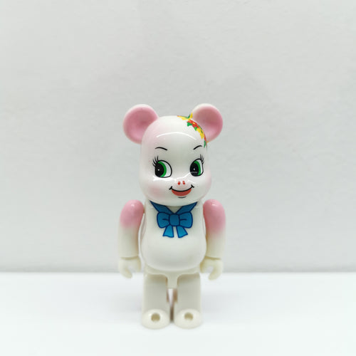 Bearbrick ANIMAL SERIES 10 | 100% | No box | Pre-owned (2005)