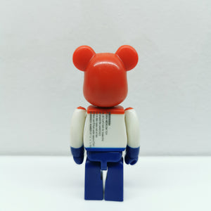 Bearbrick Holland Flag SERIES 9 | 100% | No box | Pre-owned