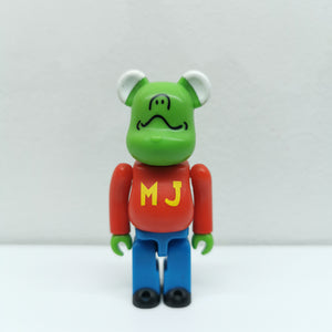Bearbrick Miura Jun ANIMAL SERIES 16 | 100% | No box | Pre-owned (2008)