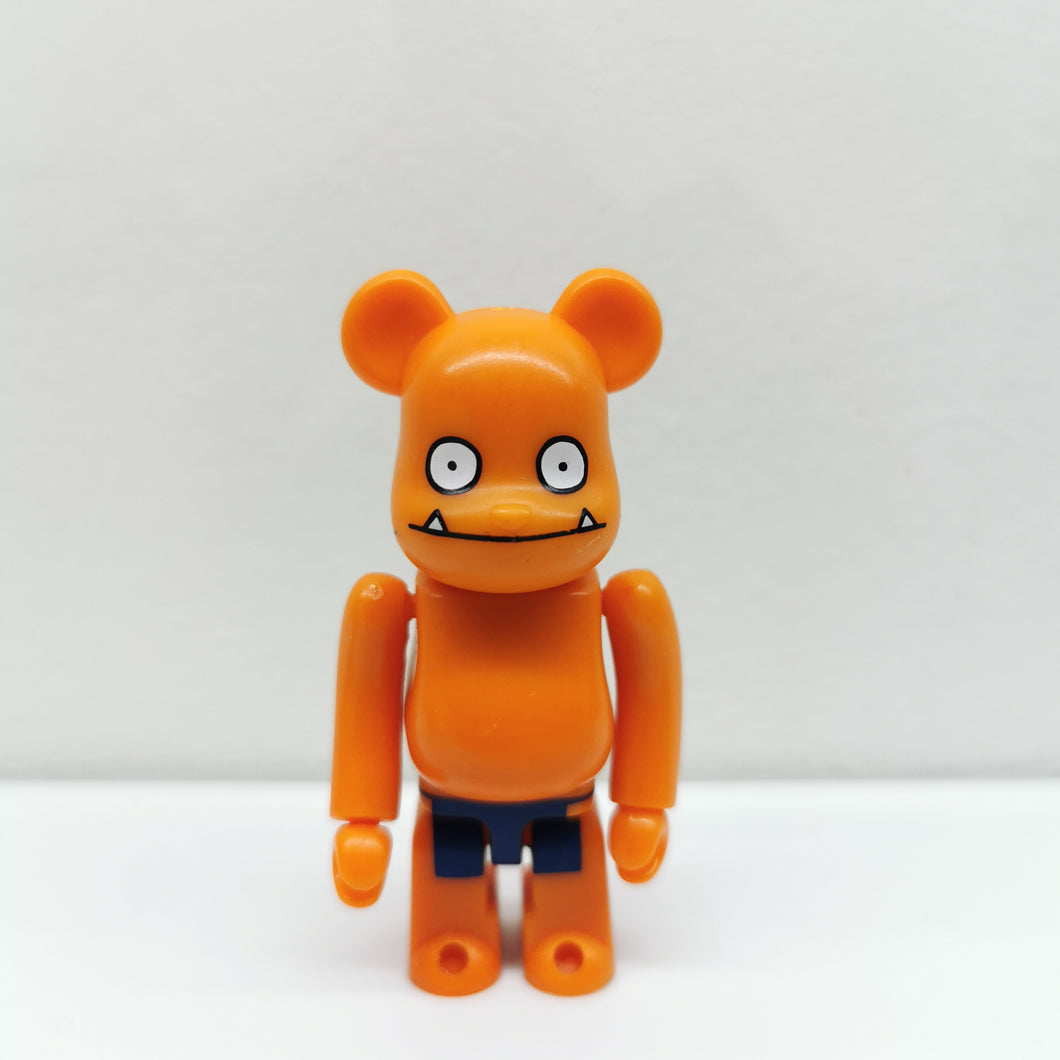 Bearbrick Uglydoll HORROR SERIES 19 | 100% | No box | Pre-owned (2009)