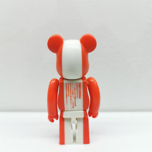 Bearbrick Canada Flag SERIES 10 | 100% | No box | Pre-owned