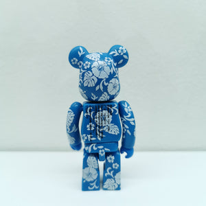 "Bearbrick Surf ""SECRET"" PATTERN SERIES 4 