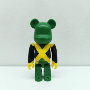 Bearbrick Jamaica Flag SERIES 22 | 100% | No box | Mint Condition