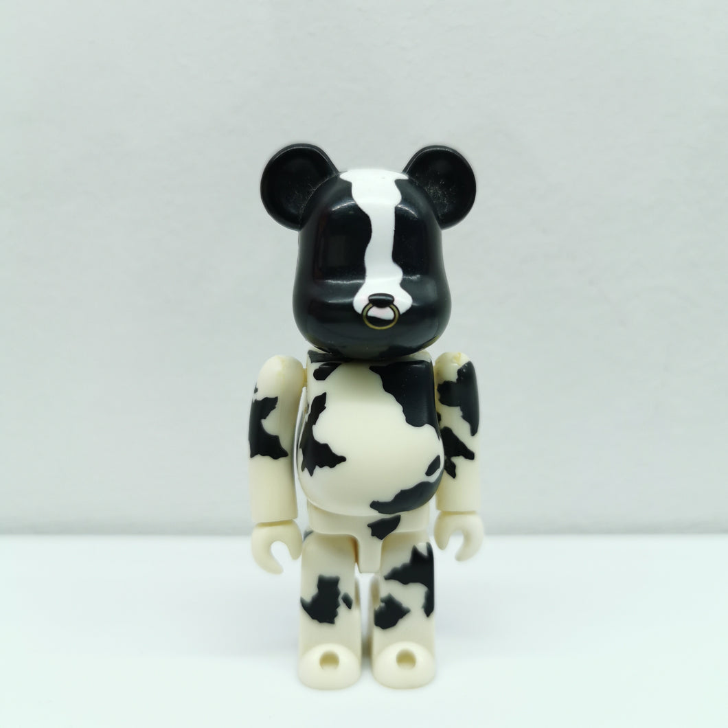 Bearbrick Cow ANIMAL SERIES 12 | 100% | No box | Pre-owned (2006)