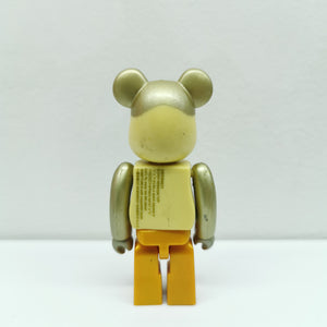 Bearbrick Owl The Professor Robot SCIENCE FICTION SERIES 8 | 100% | No box | Pre-owned (2004)