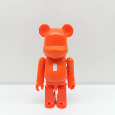 Bearbrick BASIC LETTER