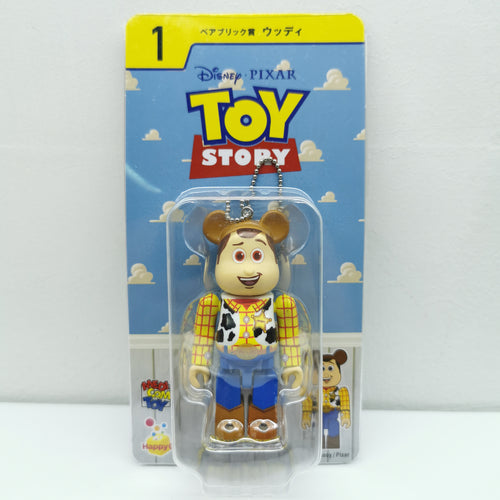 Bearbrick x Disney Pixar Toy Story #1