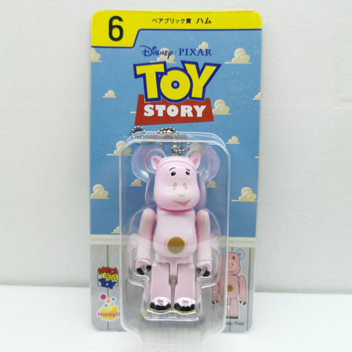 Bearbrick x Disney Pixar Toy Story #6