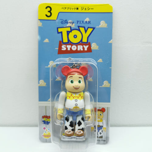 Bearbrick x Disney Pixar Toy Story #3