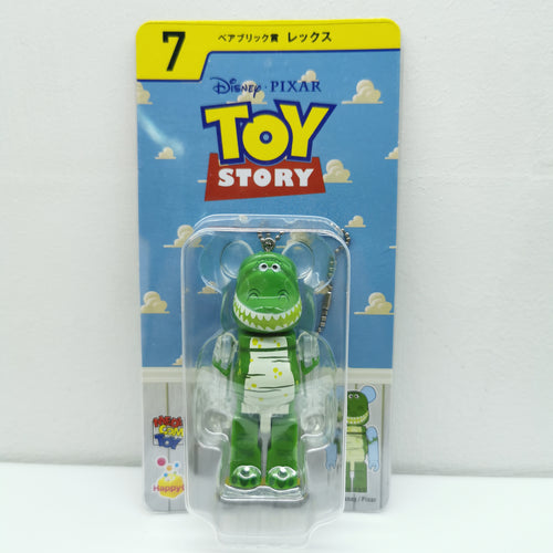 Bearbrick x Disney Pixar Toy Story #7