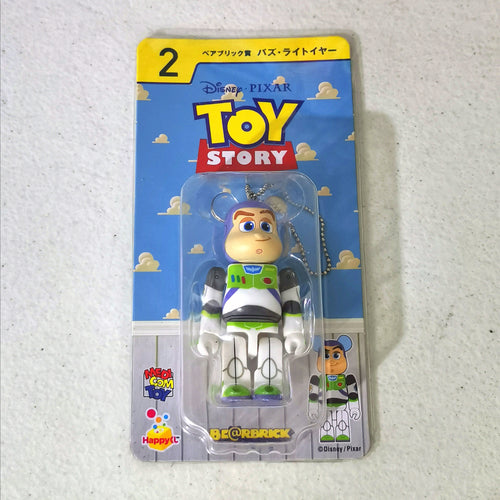 Bearbrick x Disney Pixar Toy Story #2