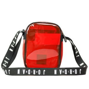 Air Jordan Jelly Festival Bag (Red)(9A0415-R78)