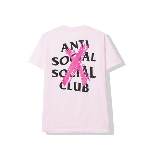 ASSC Cancelled Pink Tee (PRE ORDER ESTIMATED ARRIVAL OCTOBER OR NOVEMBER)(NO CASH ON DELIVERY)