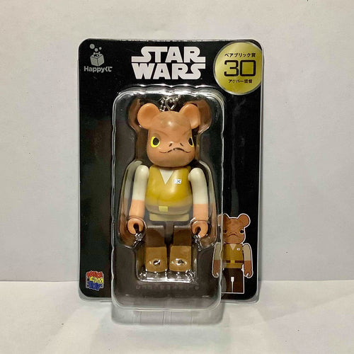 BE@RBRICK x Disney Star Wars no. 30 Admiral Ackbar (100%)