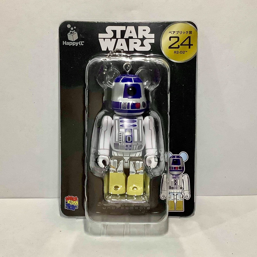 BE@RBRICK x Disney Star Wars no. 24 R2-D2 (100%)