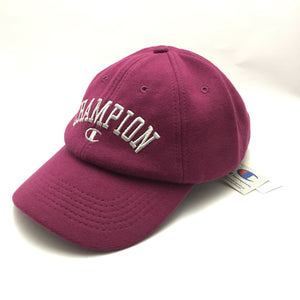 Champion Reverse Weave Heather Cap (Maroon)(Limited Edition)