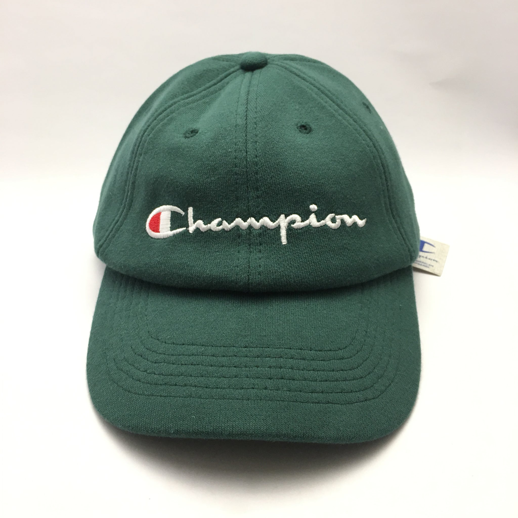 277c9c6be8f Champion Reverse Weave Heather Cap (Green)(Limited Edition) ...