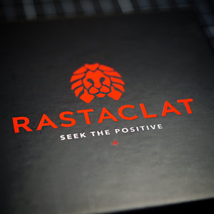 Rastaclat Zone with box (Limited Edition)