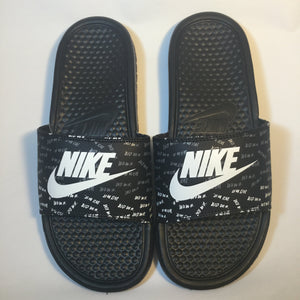 free delivery many styles vast selection Nike Benassi