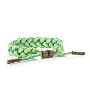 Rastaclat Grizzly Indica