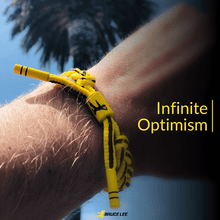 Rastaclat Bruce Lee Infinite Optimism (Limited Edition)