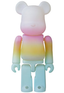 100% BE@RBRICK Jellybean (Series 34)