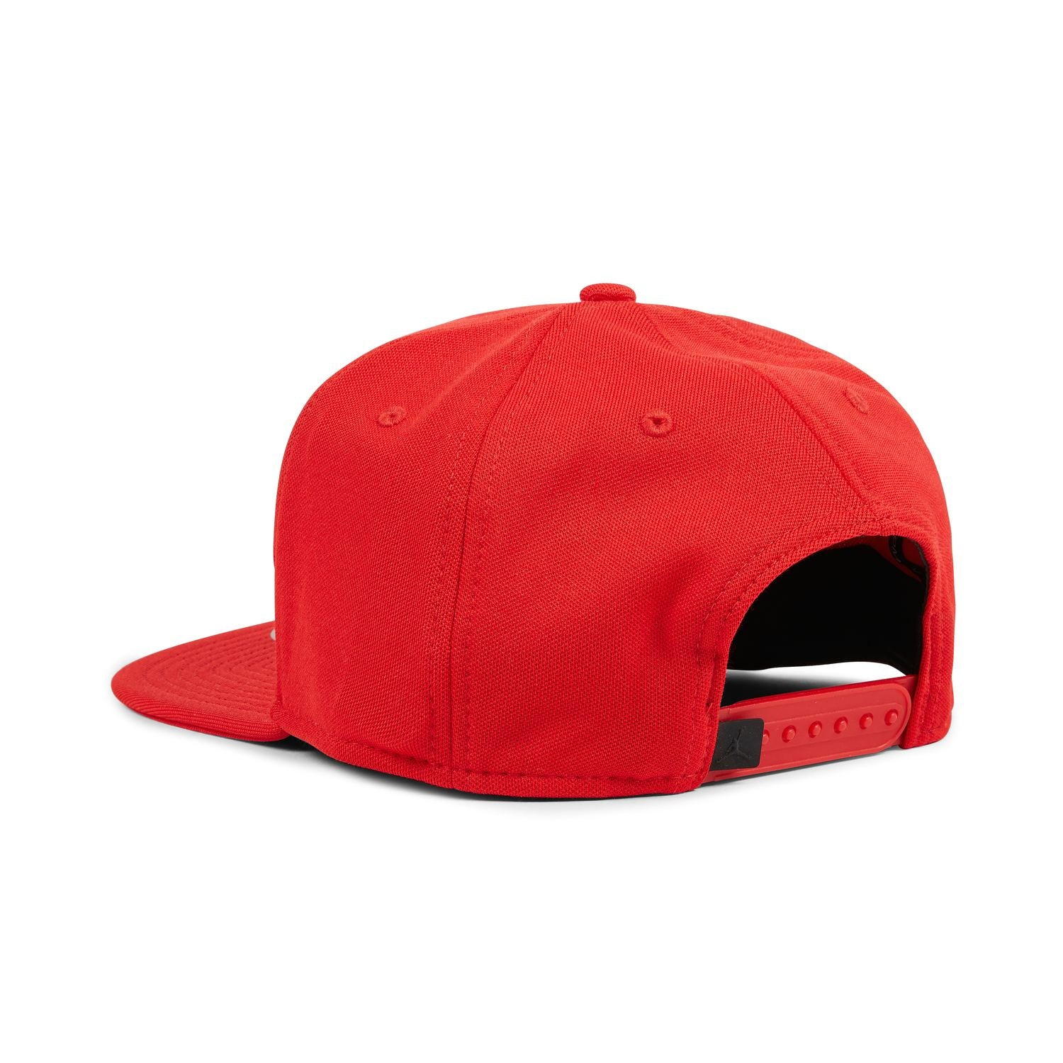be74d8478b8 Air Jordan Pro Jumpman Snapback Cap (Gym Red / Black) – Trilogy Merch PH