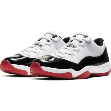 Men's Air Jordan 11 Retro Low
