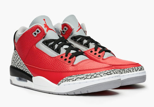 GS Air Jordan 3 Retro SE