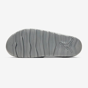 Air Jordan Break Slides (Iron Grey/Particle Grey/Black)(AR6374-003)