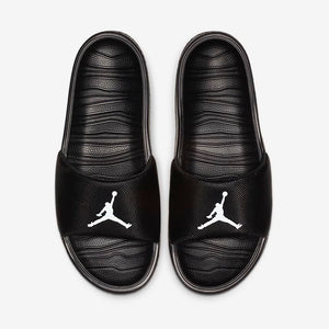 Air Jordan Break Slides (Black/White)(AR6374-010)
