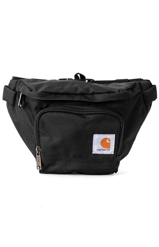 (PRE ORDER) Carhartt Waist Pack (Black)(NO CASH ON DELIVERY - ALL ORDERS MUST BE PAID FULL IN ADVANCE)