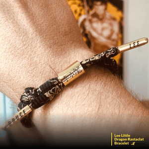 Rastaclat Bruce Lee Little Dragon (Limited Edition)