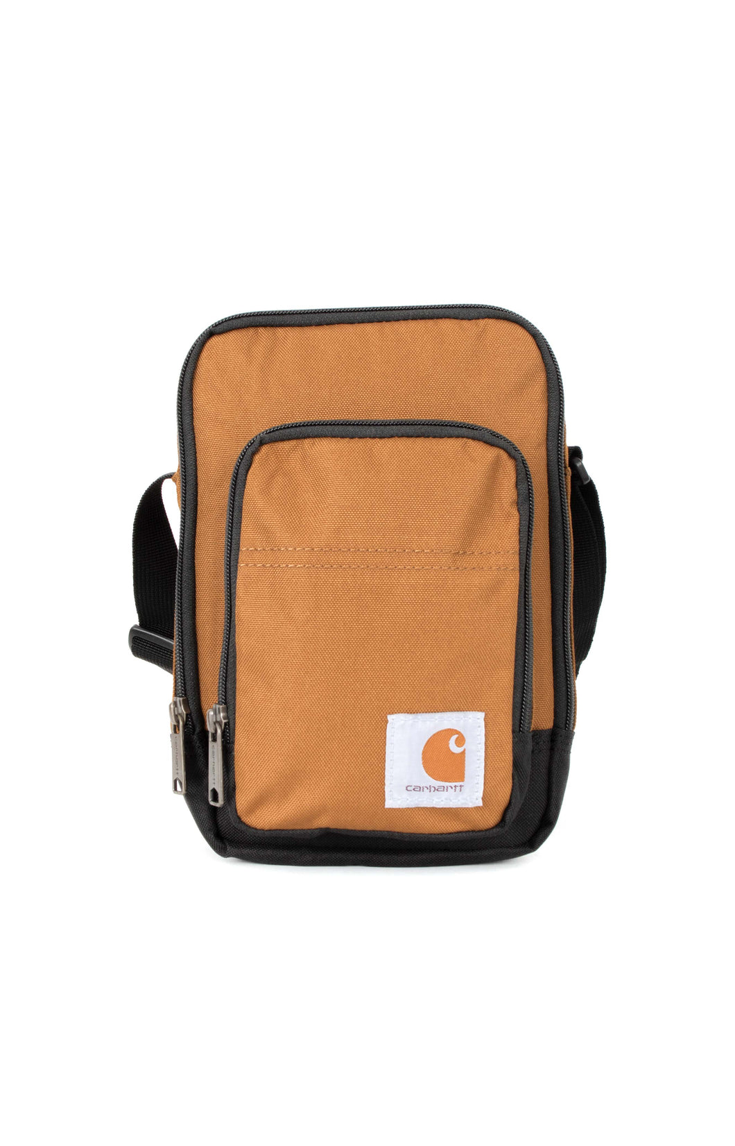 Carhartt Legacy Cross Body bag (Carhartt Brown)